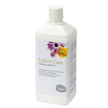 Чистящее средство для природного камня Tulikivi Care Cleaning Agent 2