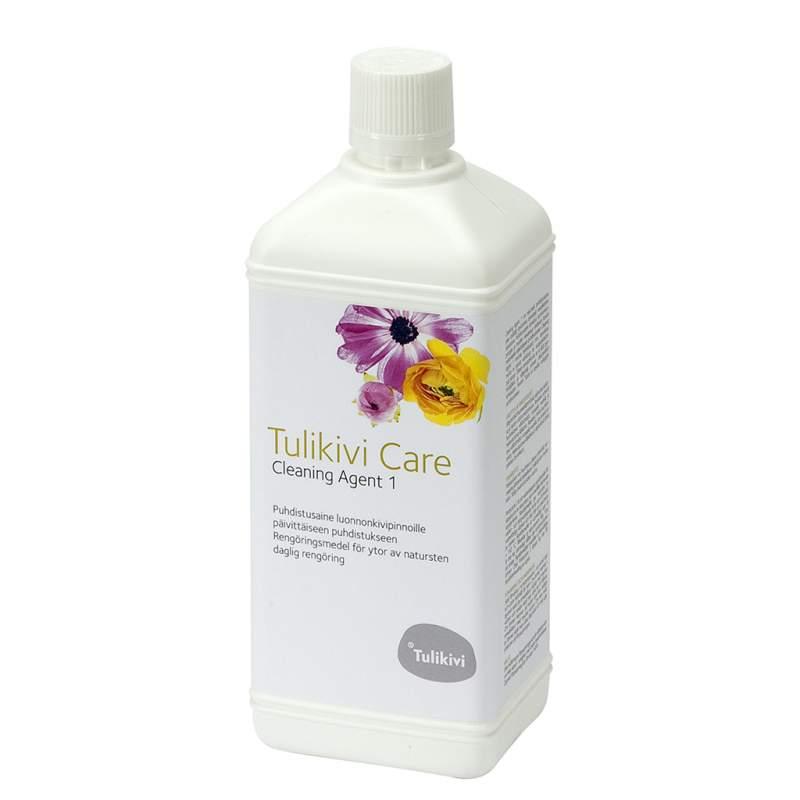 Чистящее средство для природного камня Tulikivi Care Cleaning Agent 1