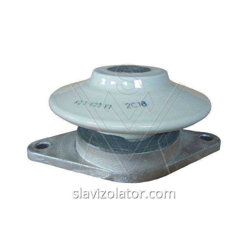 Изолятор опорный фарфоровый ИО-3-600 У1