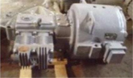 Купить Компрессорный агрегат ЭК-7В(запчасти к экскаваторам ЭКГ-5, ЭКГ-5А)