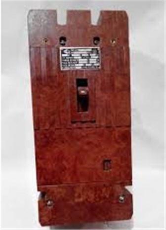 Купить Автоматический выключатель А 3726 БУЗ для проведения тока в нормальном режиме, а также отключения при коротких замыканиях и перегрузках