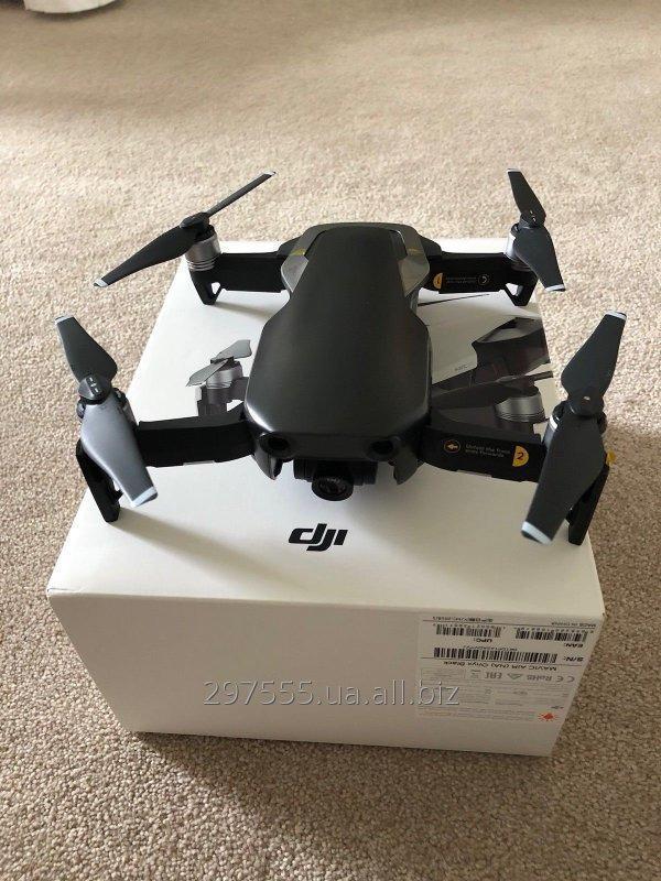 Купить Квадрокоптер DJI Mavic Pro