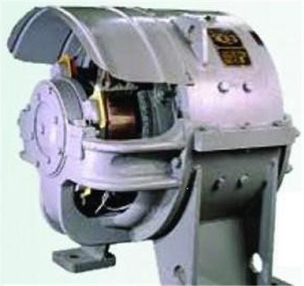 Купити Генератор 4ГПЕМ-55 кВт (запчастини до екскаватора ЕКГ-5)