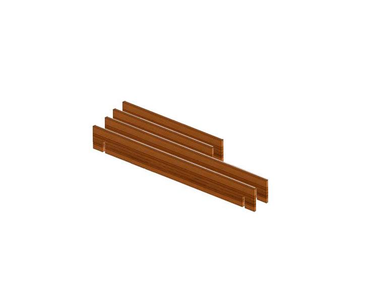 Buy Fencing deck rolling scaffolds VIRASTAR 2.0 x 1.2 m