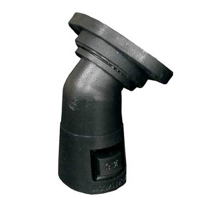Адаптолок 45гр. с фланцем, A 21 FL-45 FB, Копос