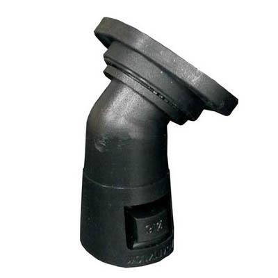 Адаптолок 45гр. с фланцем, A 28 FL-45 FB, Копос