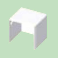 Заглушка для LH 40x40 8641 HB Копос