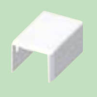 Заглушка для LHD 20x20, дуб