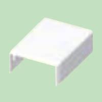 Заглушка для LHD 40x20, 8631 Копос, бук