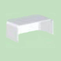 Заглушка для ЕКD 100х40 8511 Копос