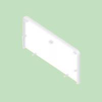 Заглушка для РК 160х65 D 8481 Копос