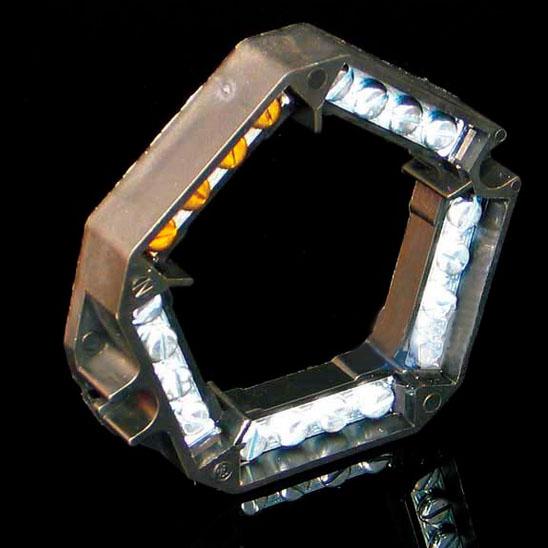 Клеммник пятигранный 20х4 SP-96 Копос