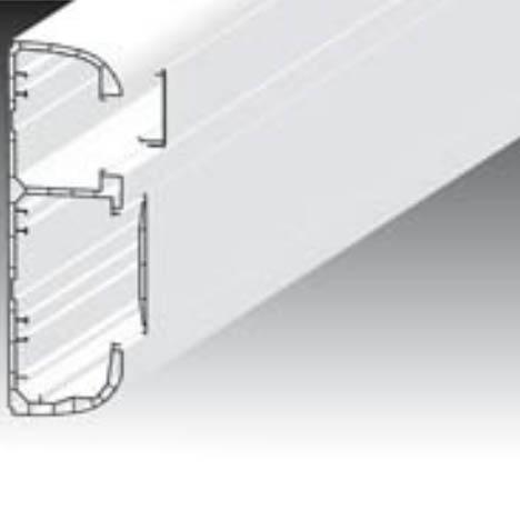 Короб парапетный РК 210х70 D Копос