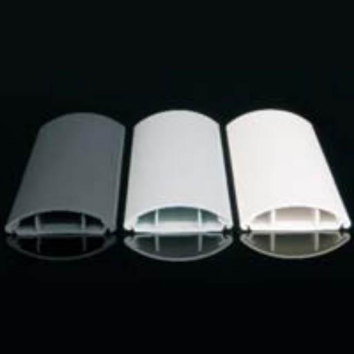 Короб, белый, LO 50 HD Копос