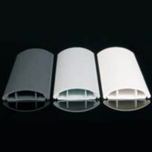 Короб, белый, LO 75 HD Копос