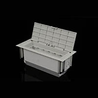 Коробка в пустотелые основания, KOPOBOX mini L HB, Копос