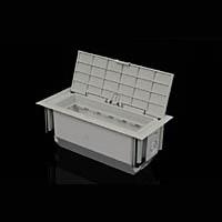 Коробка в пустотелые основания, KOPOBOX mini L KB, Копос