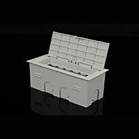 Коробка для приборов в штукатурку, KOPOBOX mini B KB, Копос