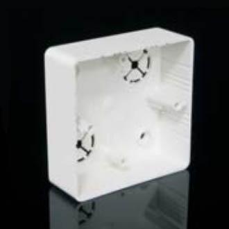 Коробка приборная LK 80x28Rх1 HB Копос