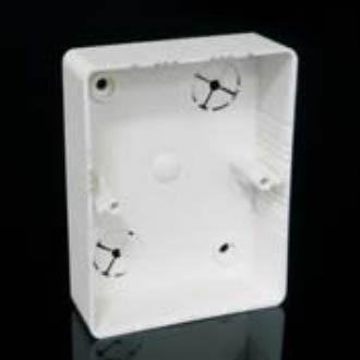 Коробка приборная двойная LK 80х28 2ZK HB Копос