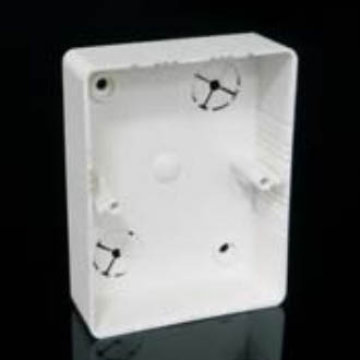 Коробка приборная двойная LK 80х28 2ZK I2 Копос