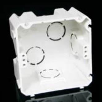 Коробка приборная, 71х71х42мм КР 67x67 Копос