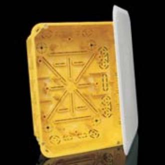 Hermetic box CT 250 L Dune