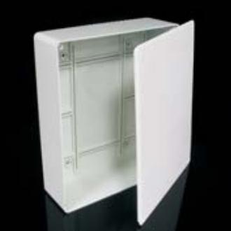 Коробка распределительная с крышкой 255х205х68мм КТ 250 Копос