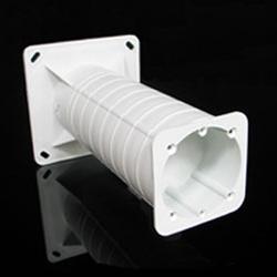 Коробка удлиненная приборная, используется для термоизоляции зданий, KEZ-3 KB, Копос