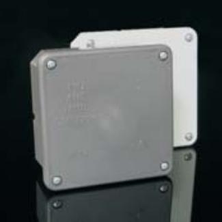 Коробка, IP 54 без вводов 8112 КА Копос