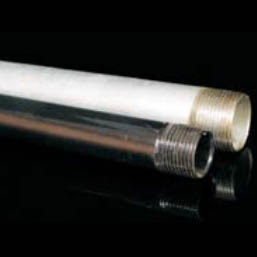 Труба металлическая 6250 ZN, внутренний d- 47,6 мм 6250 ZN Копос