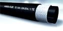 Шланги низкого давления EN 854 1 TE (TE100/200/300).   Используются в компрессорном оборудовании.