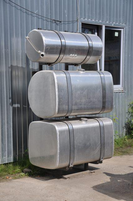 Buy Aluminum Tank Pumps For Electrohydraulics On Dump Truck