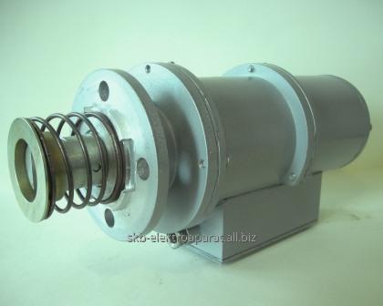 Купить Электромагнит ЭМ 69 К-117-23 У(Т) (взамен электроприводов ЭВ3, ЭМ38)
