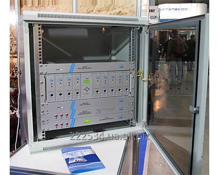 Купить Головная станция аналогового ТВ FORO TS02 на 90 каналов