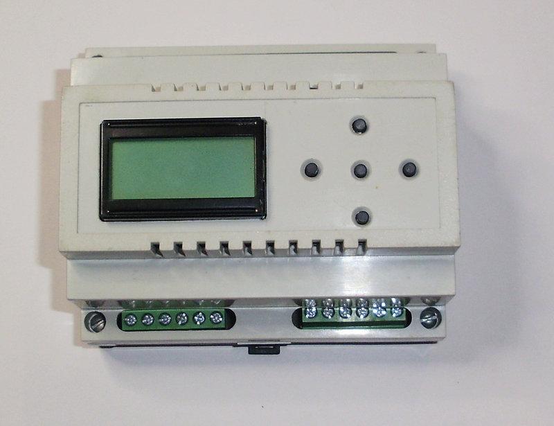 Купить Контроллер системы автоматического орошения