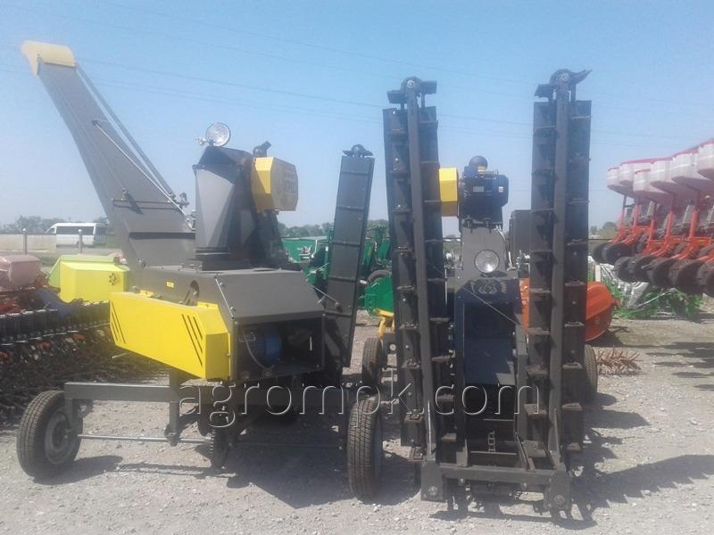 W rzucie ziarna, ziarna loader, wydajnych Bulat-120