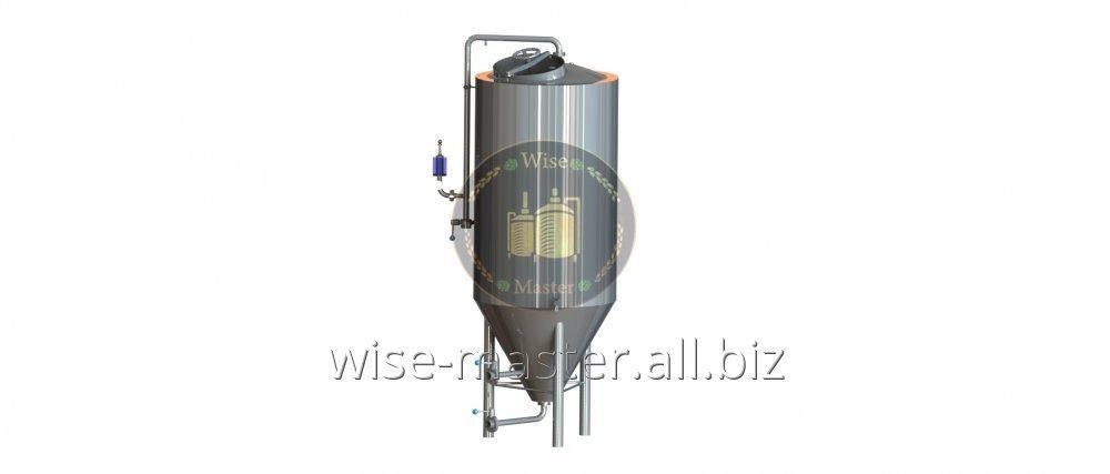 Buy Cylindro-conical tank of 200 liters (CCT)