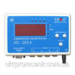 IP logger meter-203 4 buy in Kharkov