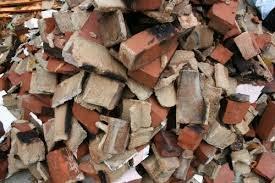 Купити Бій бетону бій цегли
