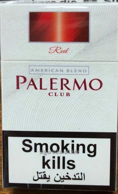 Buy DB comfort cigarettes red (DB comfort)