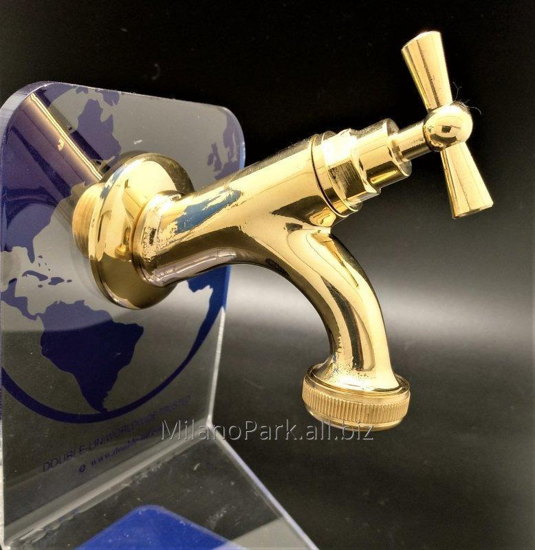 Buy Decorative brass faucet RO303 / L Italy
