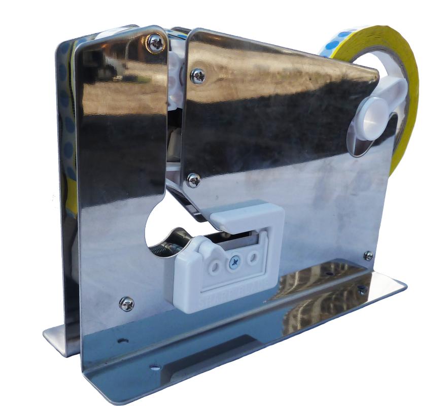 Купить Ручной клипсатор E 7RCr, нержавеющая сталь