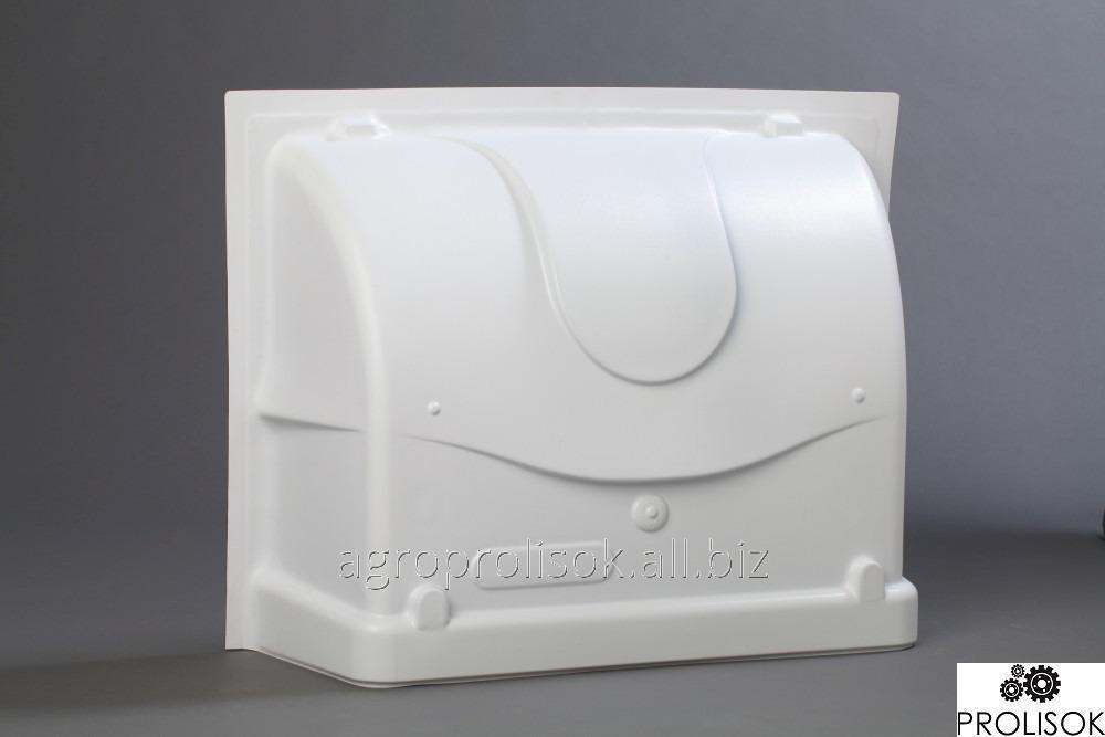 Protección de la luz para una hoja de ventana de 1000 x 750 x 350 mm