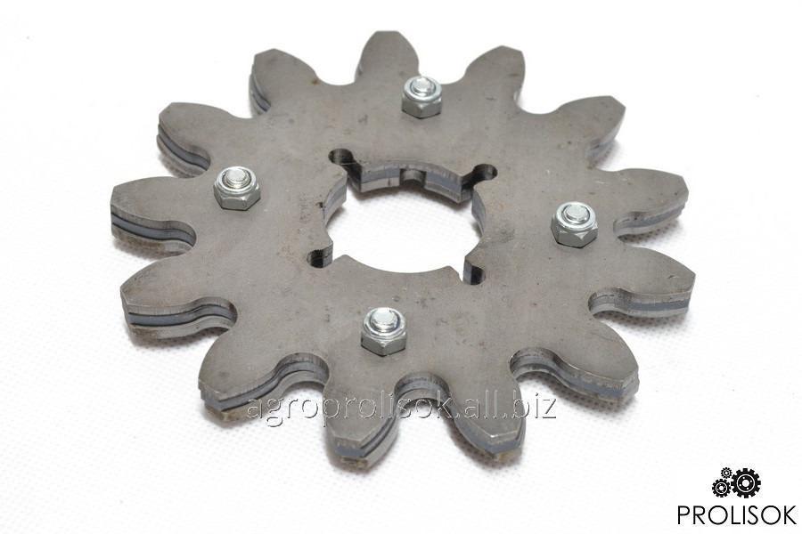 Зубчатое колесо KIXOO