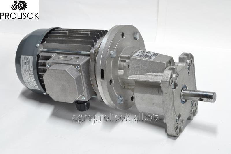 Моторедуктор 0.37 кВт