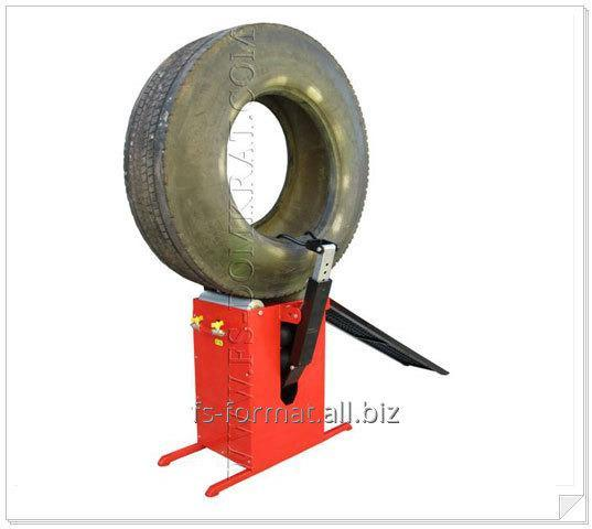 Растяжка для расширения бортов колес грузовых автомобилей