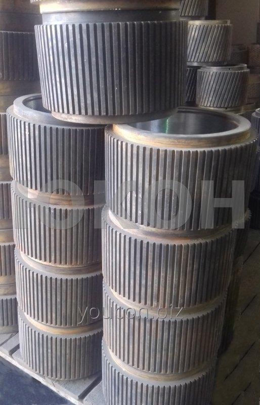 Buy Roller shell is 250 \ 145 for the GT-520
