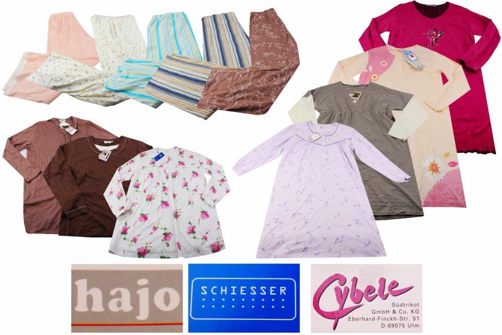 Жіноча піжама і нічні сорочки schiesser a2df22a261914