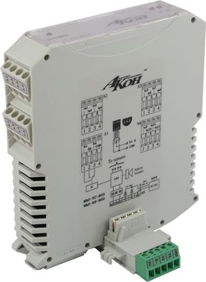 Buy Counter-flow meter WAD-RS-BUS